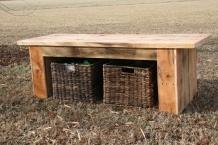Gray's Bench